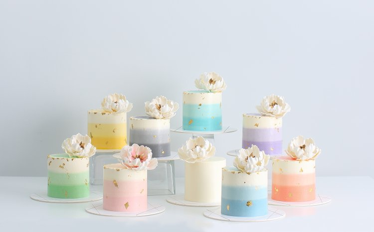 BOW Artisan Cakery - Occasion Cake網上訂購蛋糕9折優惠