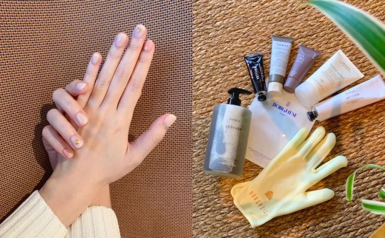手指隨時出賣年齡👐🏻手指護膚4大法則只需8樣產品 打造白滑漫畫手不是夢