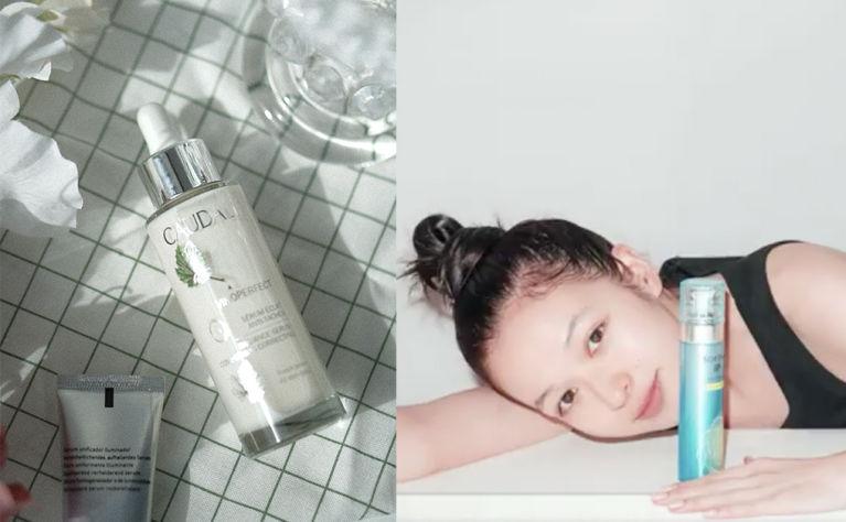 【日本藥妝精華排行榜第一位✨】日本妹子都愛的好用美白精華!美白、淡斑、均勻膚色