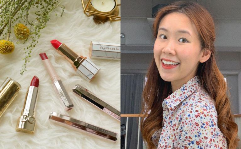 【唇膏推介💋】網上廣告老是常出現:這3款唇膏真的好用嗎?編輯實試上色滋潤度