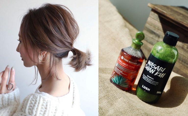 【頭髮護理】韓國醫生建議2.2.2洗頭法預防脫髮!編輯推介抗頭油、抗扁塌的防脫髮護髮產品