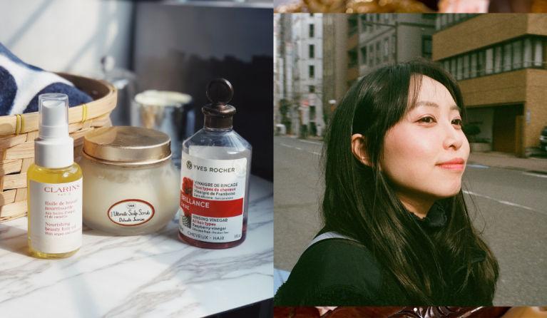 我的護髮秘訣|頭瘡、頭臭、頭髮開叉Bye Bye✨日本妹都愛用的護髮系列,護髮+呵護頭皮能防脫髮!