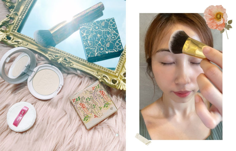 拒絕溶妝🙅🏻♀️善用4款粉餅改善浮粉問題 遮瑕+控油+均勻膚色 定妝補妝就靠它!