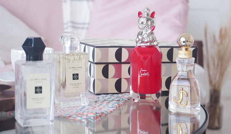 聖誕必備節日香水🎄讓香味留住回憶:Loubiworld 幸運之貓、Jo Malone 限量香水