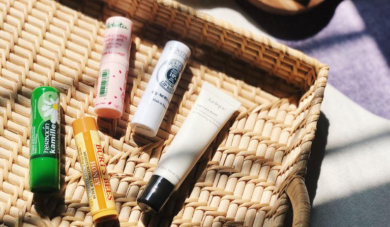 實測消委會推薦潤唇膏2021|滋潤又不含有害礦物油:Jurlique純天然護唇霜、Melvita有機潤唇膏、L'Occitane潤唇膏