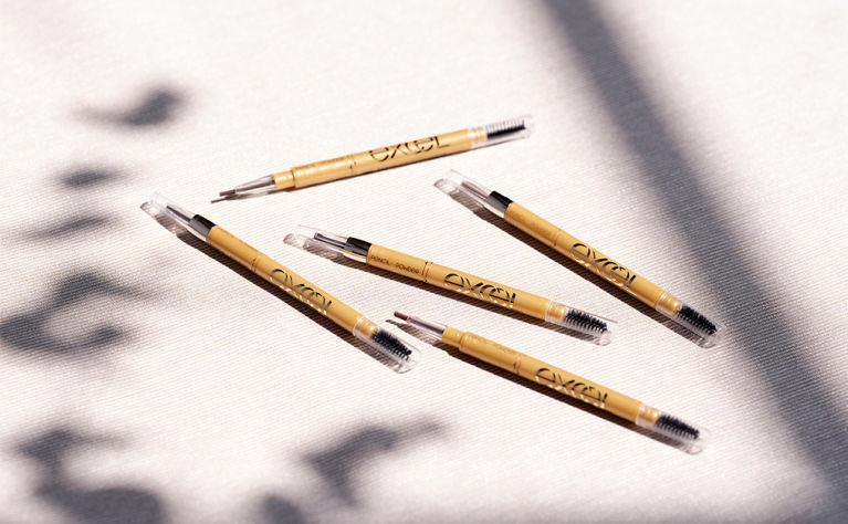 cosmo cert excel Powder and Eyebrow Pencil