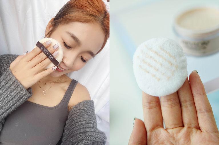 【日本碎粉 vs 歐美碎粉】這款粉質最幼細!撇掉油光、增添自然閃亮光澤感,磨皮級碎粉在這裏!