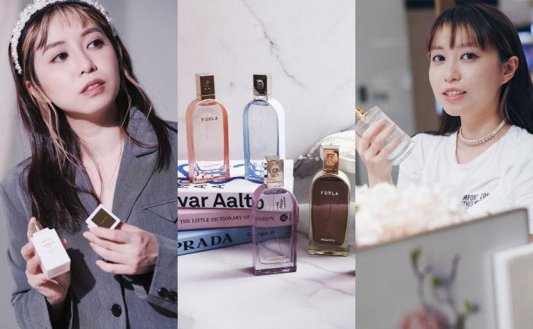 2021年入手這支香水一定沒有錯|4款助你增加魅力的香水:Chloé香水、Furla香水、Tom Ford Tubereuse Nue EDP、Byredo Mixed Emotions淡香精