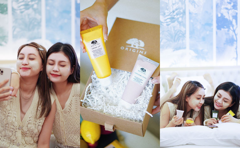 Staycation推介2021 | Pullman x ORIGINS Multi-Masking Spa-cation;LUSH x 香港康得思酒店住宿套餐!