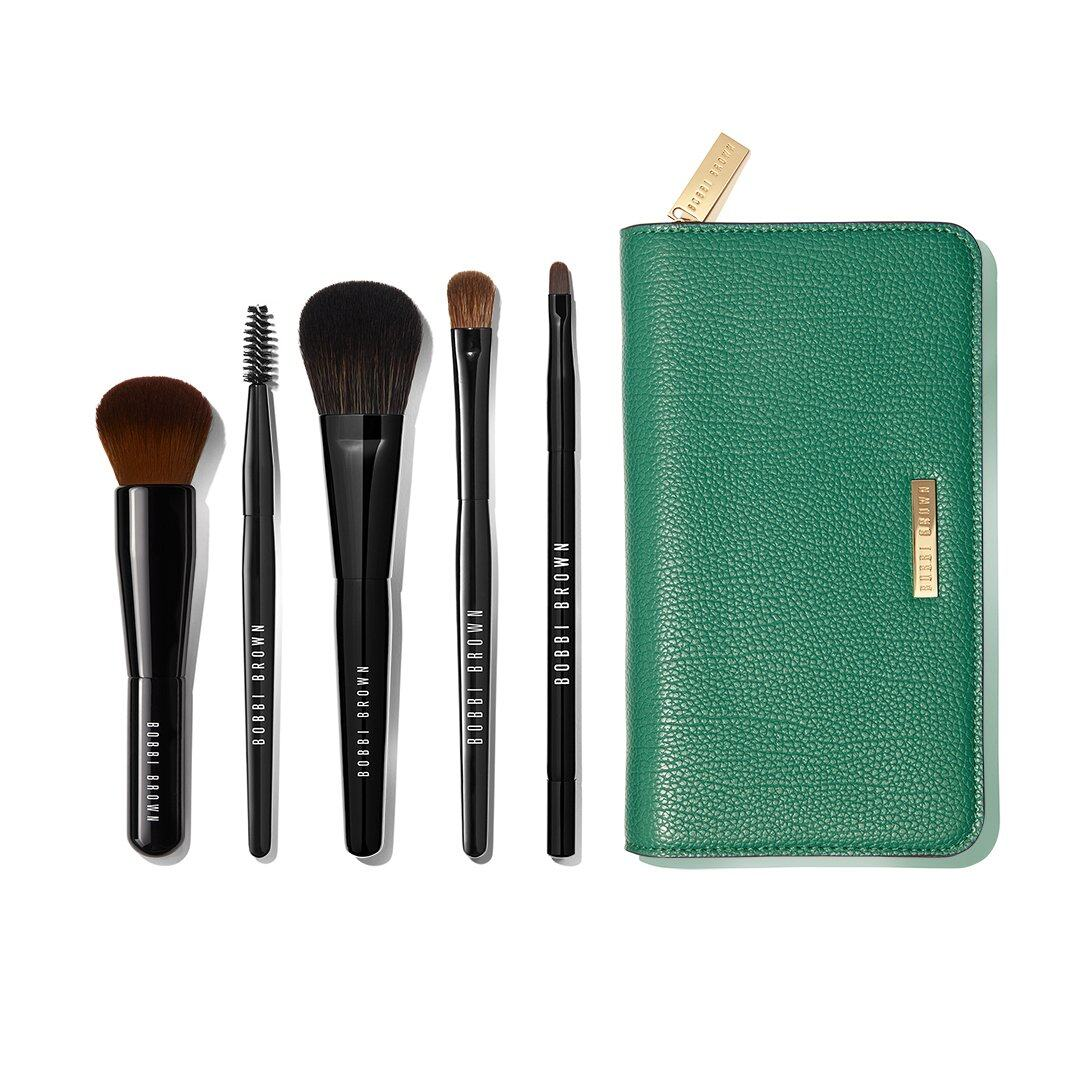 The Essential Brush kit 專業化妝掃套裝