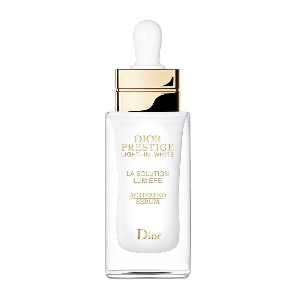 DIOR Prestige Light-in-White La Solution Lumière Activated Serum 30ml