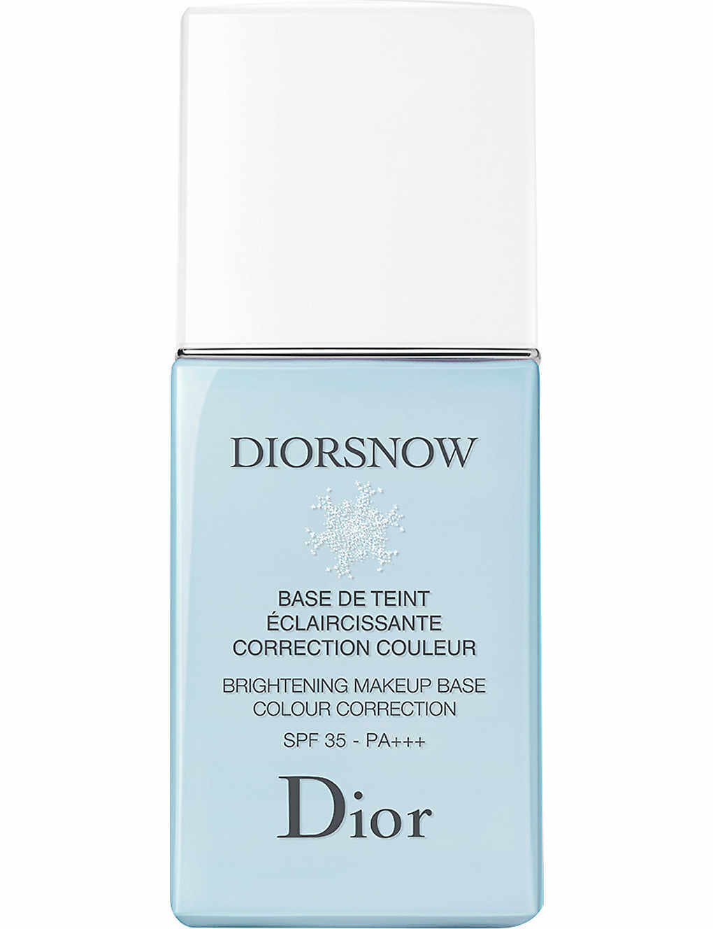 Dior Diorsnow Brightening Make-Up Base Colour Correction $350