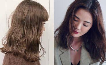 捲髮器用法教學|必追8個日韓IG教你用直髮夾、捲髮器塑造韓式波浪捲髮及空氣感髮型