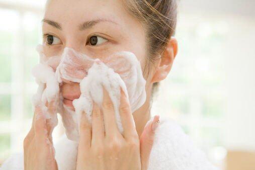 💦正確洗面步驟|7個絕不能錯的潔面手法|這樣洗面只會愈洗愈髒