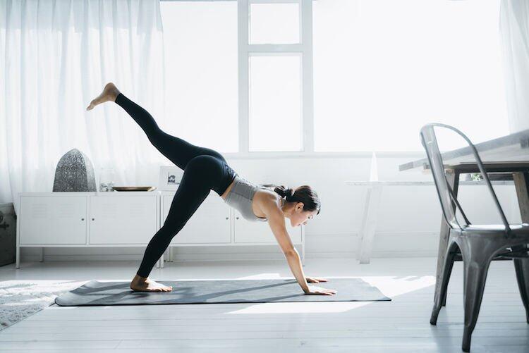 瑜珈用品101|lululemon以外瑜珈墊哪裡買|4個Yoga Mat 品牌推介及挑選心得