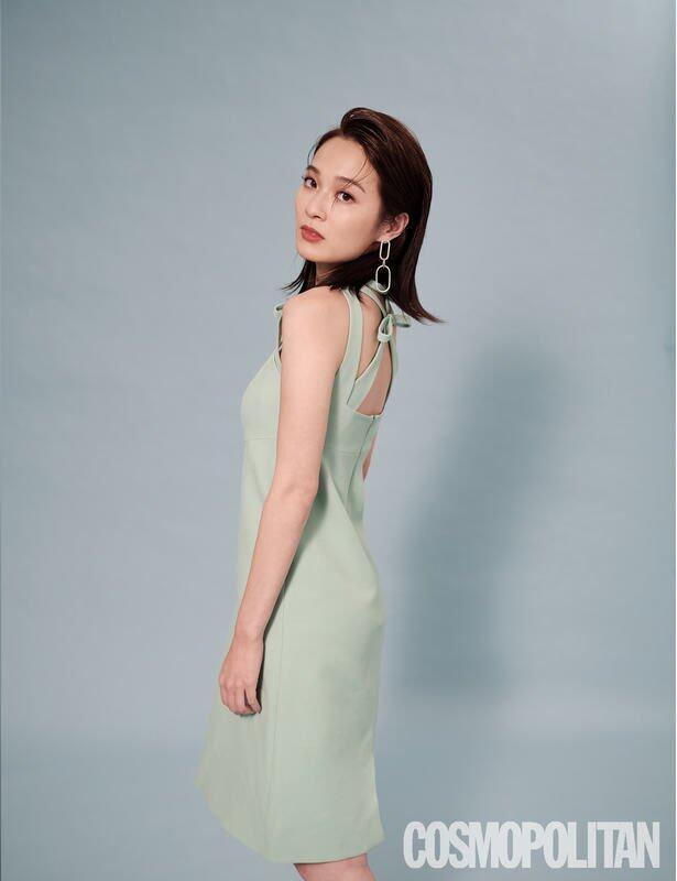 Gen C Force|從華裔小姐到入屋演員 蔡潔:我想活得像貓
