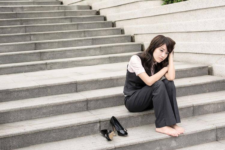 负面情绪Bye Bye!3本日本人际心理权威水岛广子好书推介 教你卸下内心重担