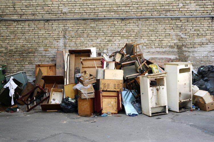 消委会温提傢俬回收4大注意事项:原来全新家具也有机会不被回收?