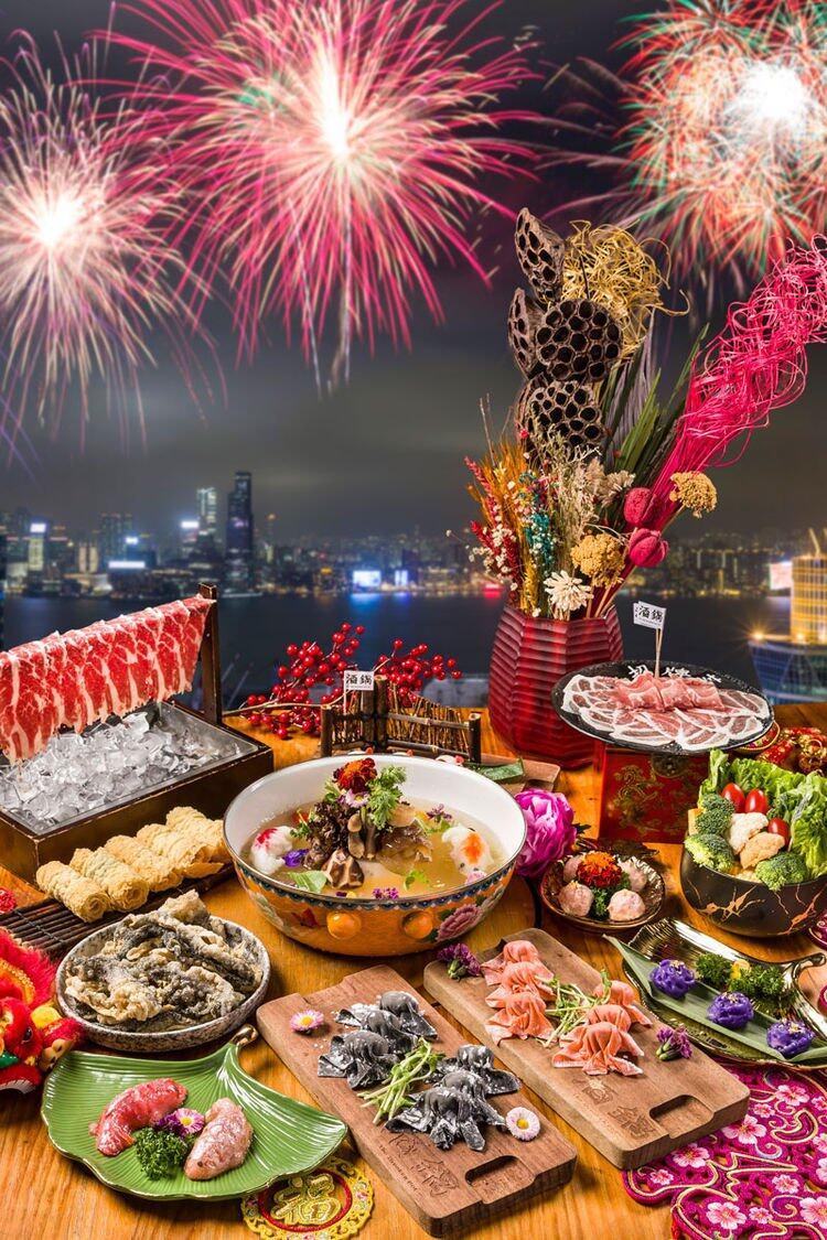 【開年飯食咩好?】撈起、豬年特色菜應有盡有,五大農曆年新春美食推介!