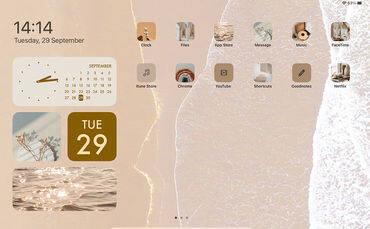 iOS 14新功能!自訂桌面教學+實用小工具推薦:Widget Smith簡單美化iPhone iPad桌面