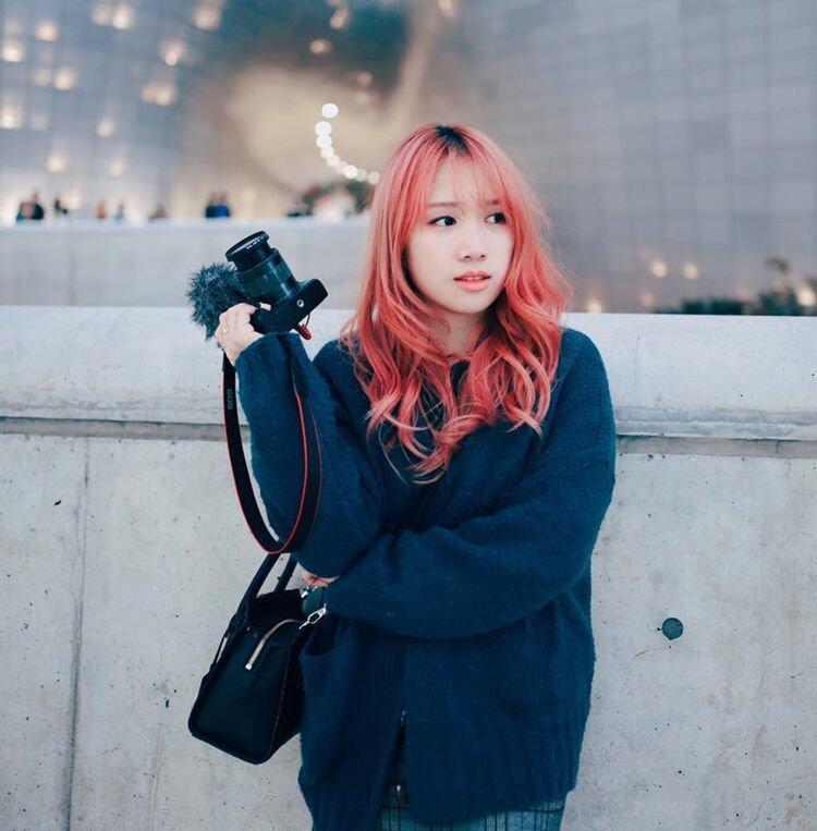 從OL到KOL!人氣YouTuber Mira愈戰愈勇 拍片傳播正能量