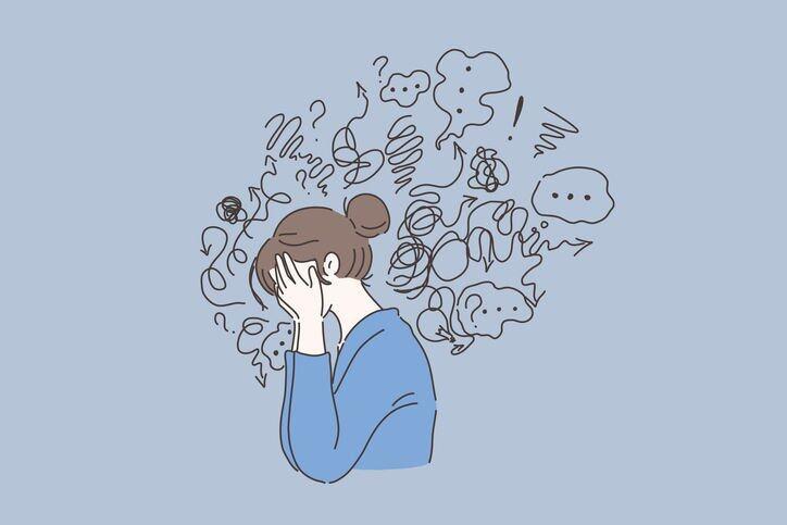 減壓同時提升抗壓力|臨床心理學家推薦6大職場減壓方法:必學忍受焦慮情緒