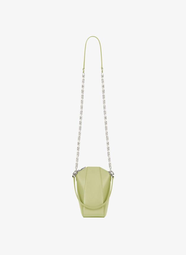 超迷你款手袋推介丨為你盤點15款Celine、Chanel、Dior及Hermès名牌迷你款手袋