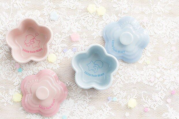 Le Creuset, Little Twin Stars, My Melody, 限量系列