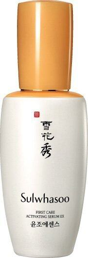 Sulwhasoo First Care Activating Serum EX($640)