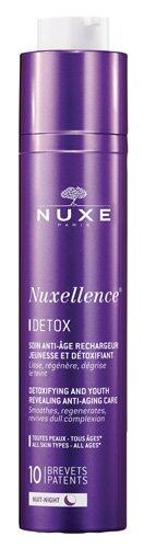 Nuxe Detoxifying and Youth Revealing Anti-aging Care($540)