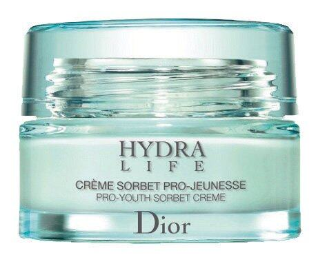 Dior Hydra Life Pro-Youth Sorbet Creme($640)