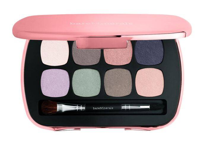 bareminerals READY Eyeshadow 8.0礦物眼影