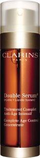 Clarins Double Serum($630)