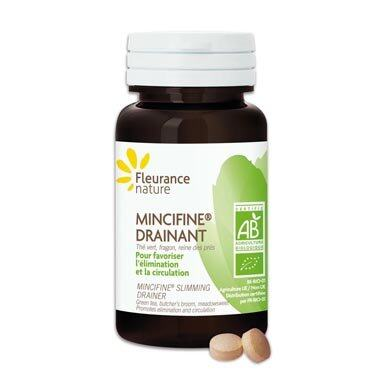 Fleurance Nature Mincifine® Slimming Drainer