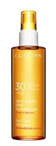 Clarins Sun Care Oil Spray High Protection UVB 30 UVA