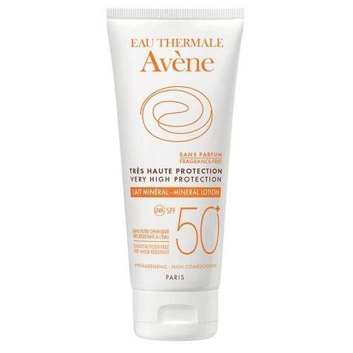 Avène Very High Protection Mineral Lotion SPF50+ HK$280/100ml