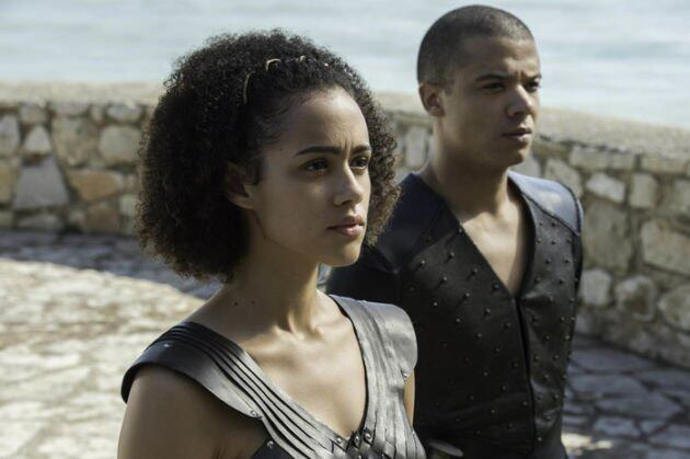 game of thrones_Missandei_Greyworm