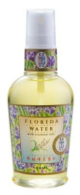 Two Girls Florida Water with Essential oils