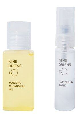 Nine Orien Magical Cleansing Oil & Pampering Tonic