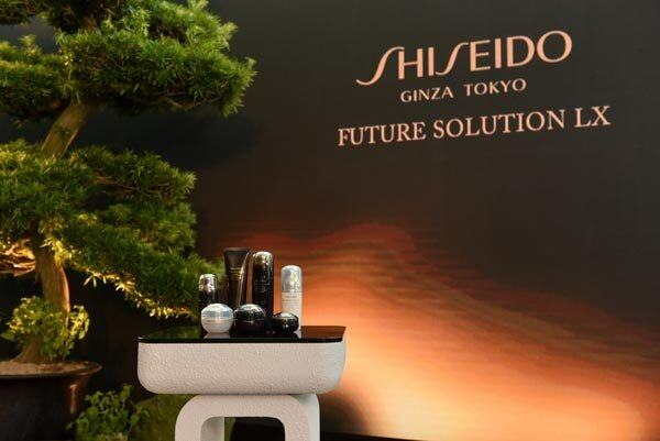 探索 Shiseido Future Solution LX 傳奇