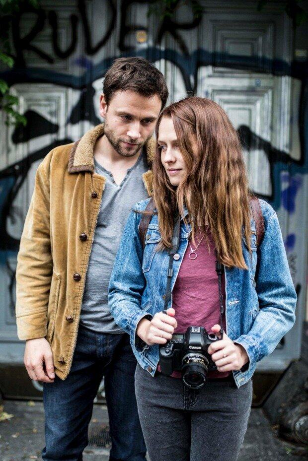 Berlin Syndrome 顫慄柏林