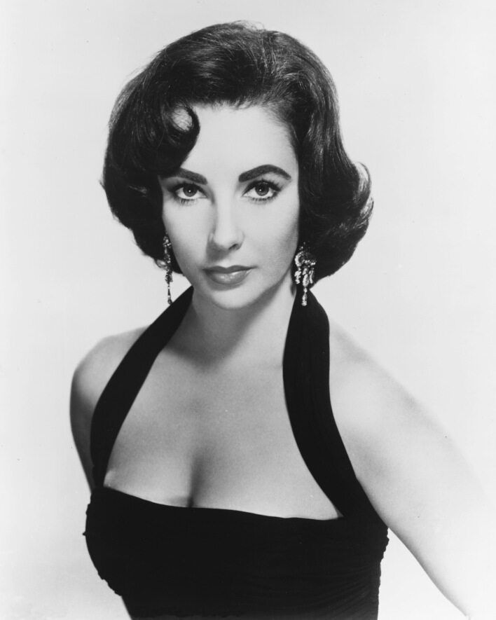 Elizabeth Taylor (photo: Getty Images)