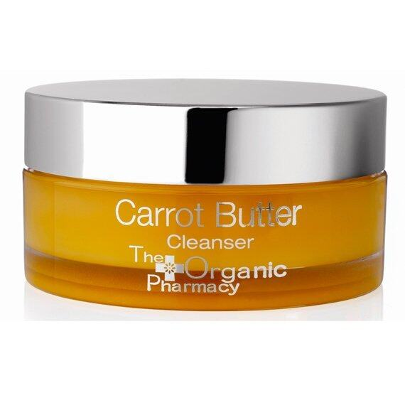 The Organic Pharmacy Carrot Butter Cleanser($590)
