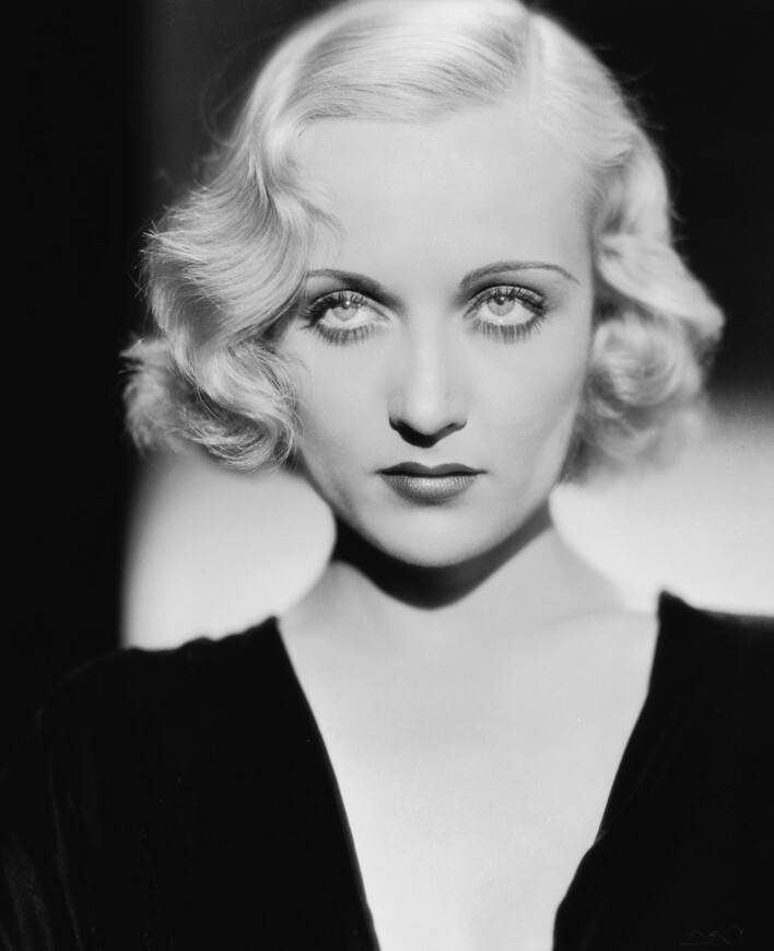 Carol Lombard (photo: Getty Images)