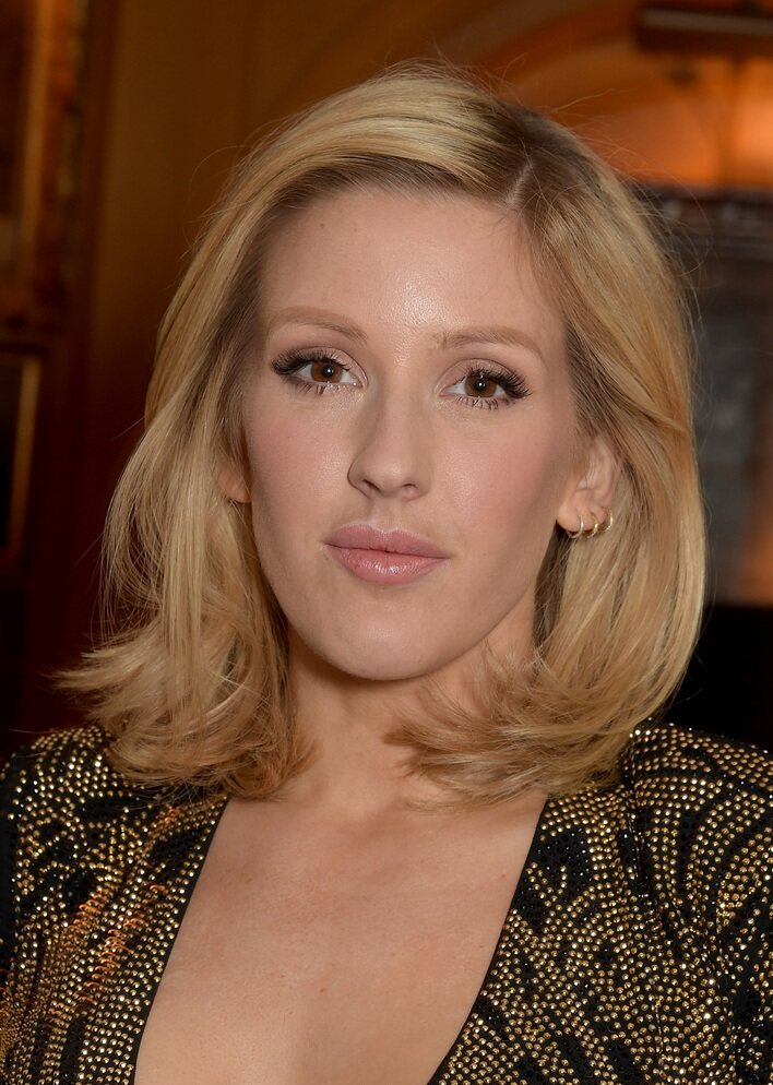 Ellie Goulding (photo: Getty Images)