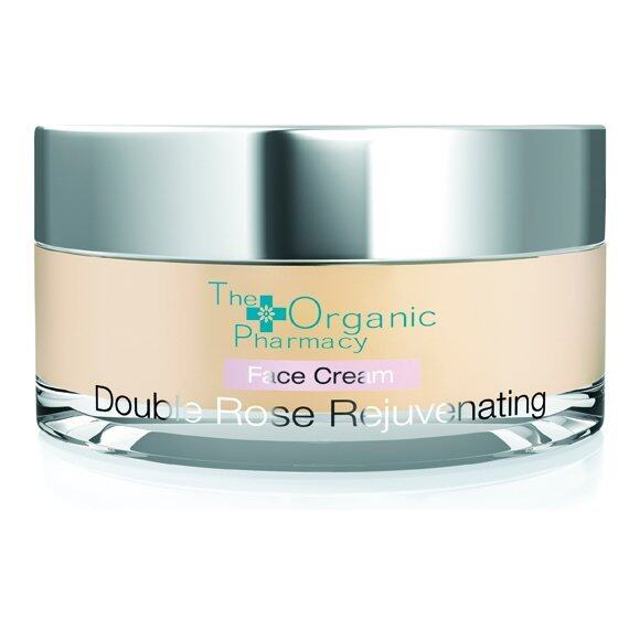 The Organic Pharmacy Double Rose Rejuvenating Face Cream($670)