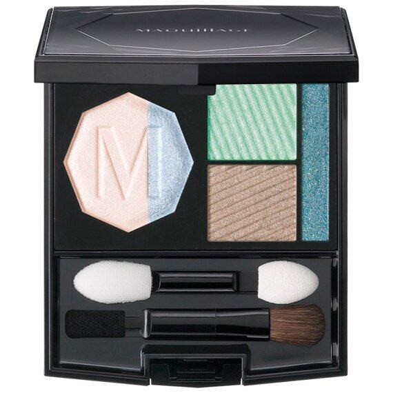 Shiseido Maquillage Styling Eyes($320)