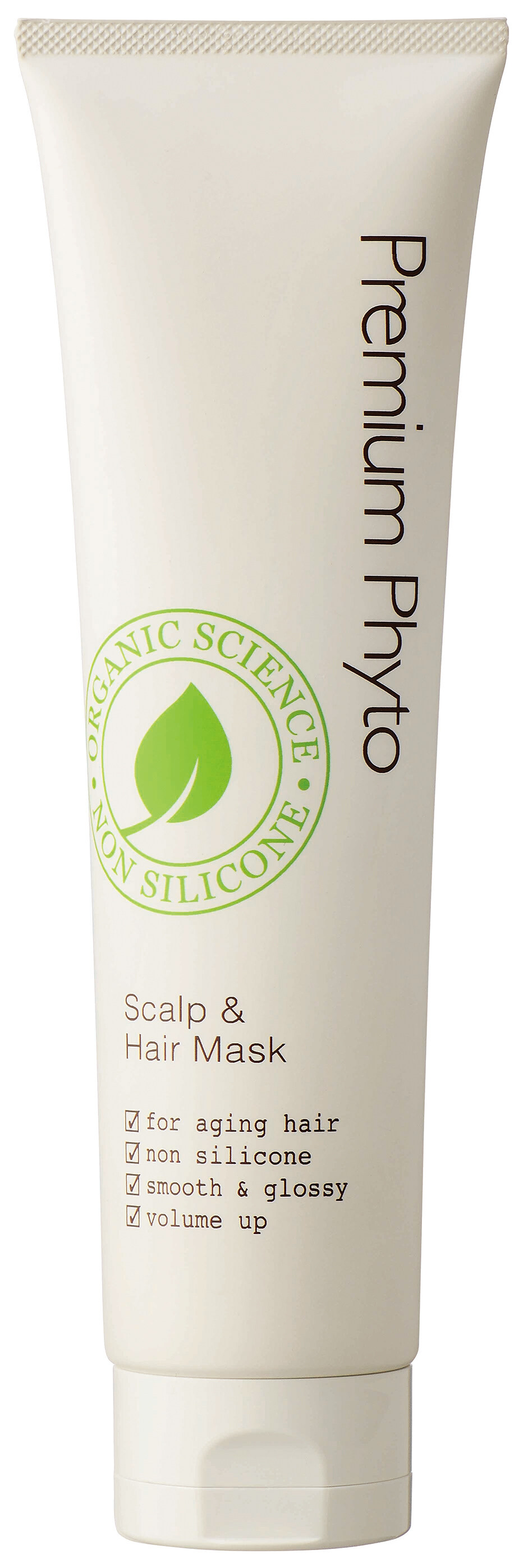 Ampleur Premium Phyto Scalp & Hair Mask($330)