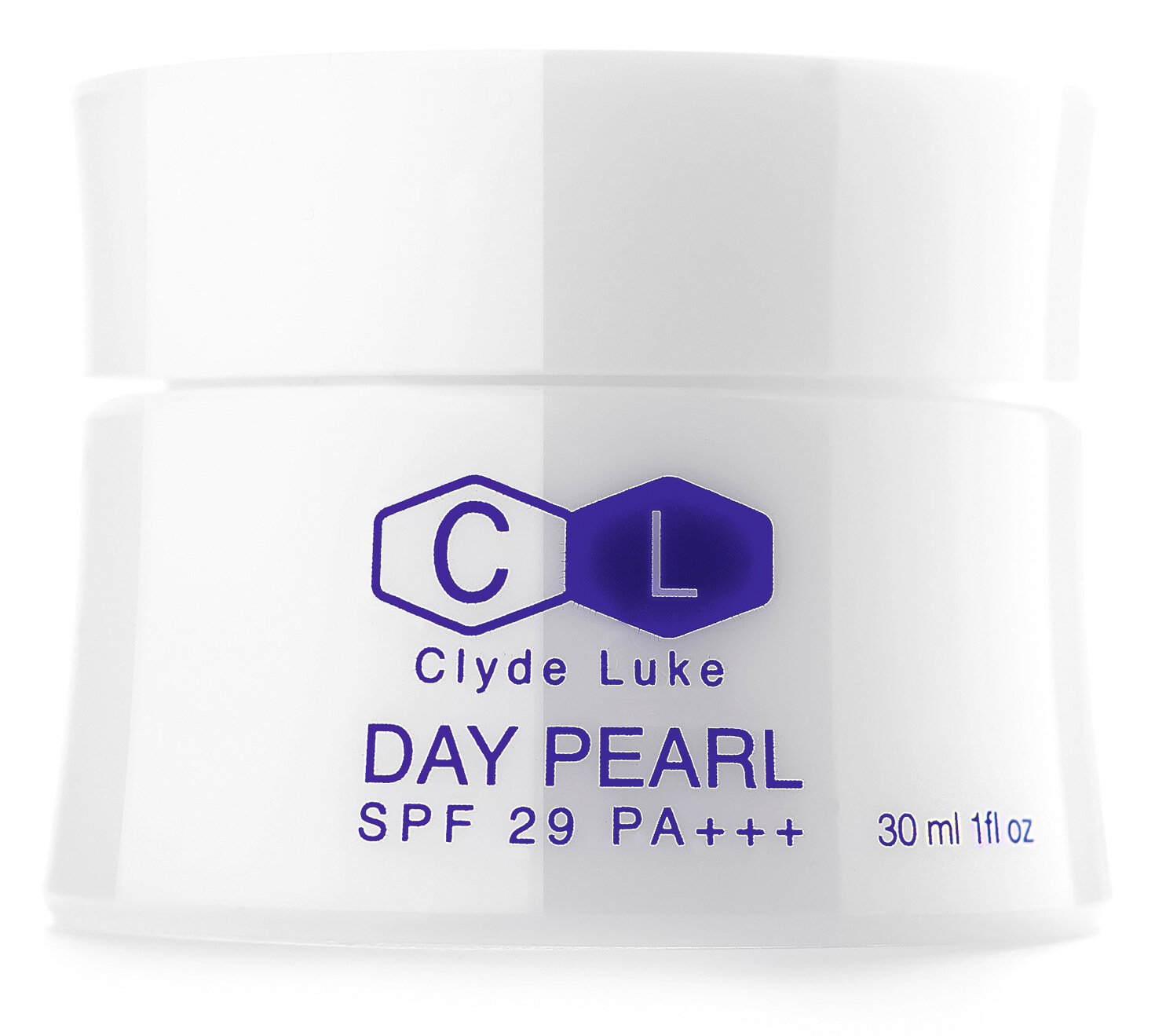 CL by Clyde Luke Day Pearl SPF 29PA+++($390/PavoSkin)