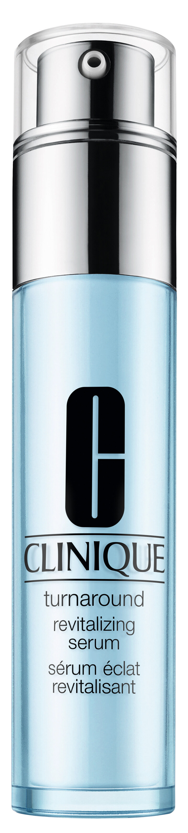 Clinique Turnaround Revitalizing Serum($380)